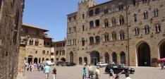 Pisa e Volterra